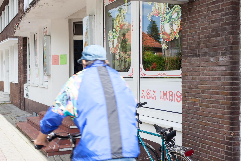 Reportage über meine Heimatstadt Meppen - Marc Oortman