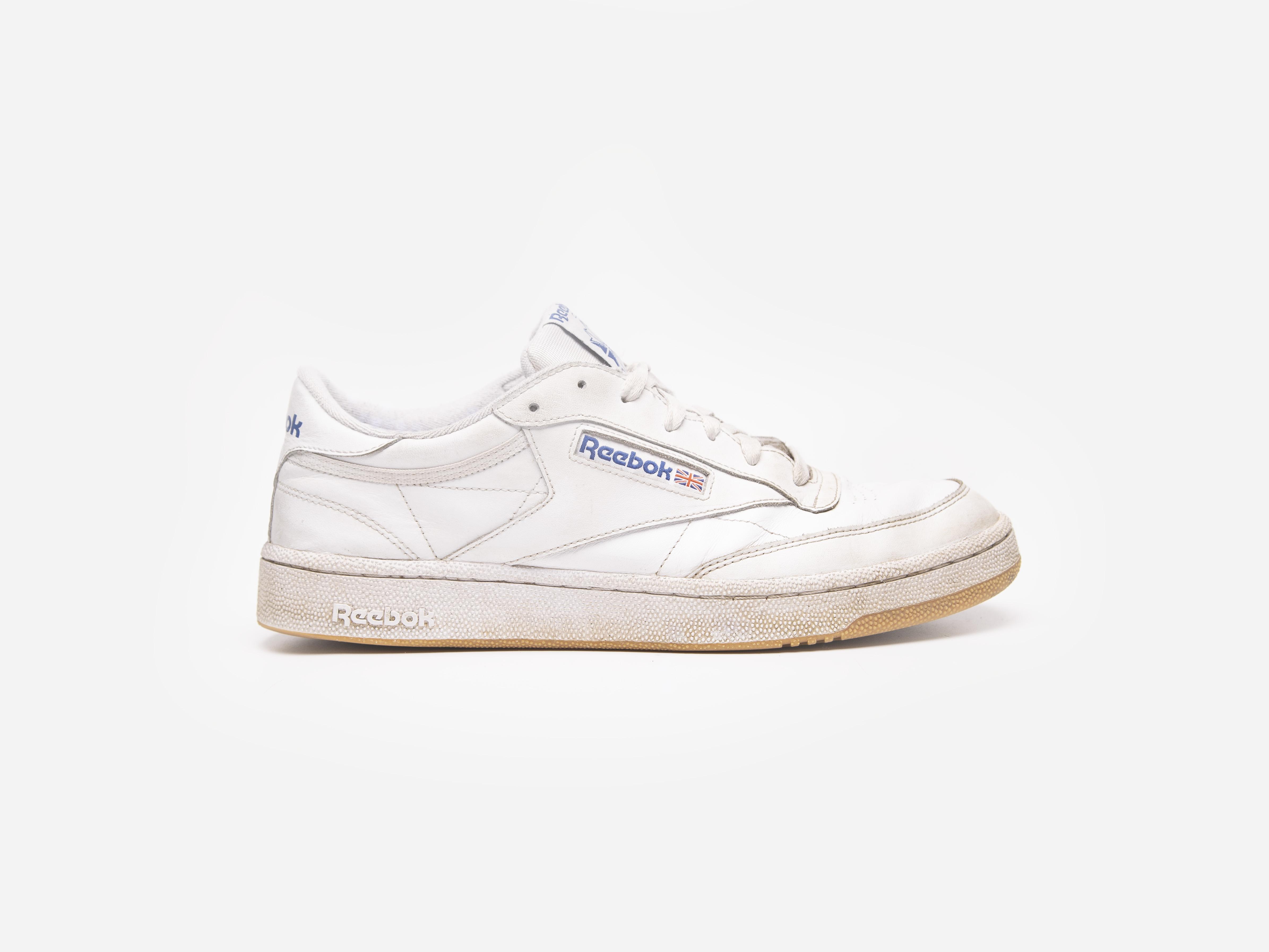 Marc Oortman Produktfotografie Schuhe Reebok