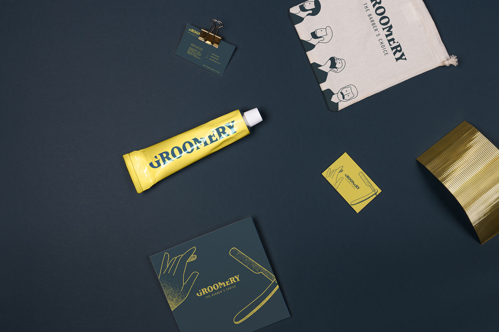 Packagingdesign Photography by Marc Oortman