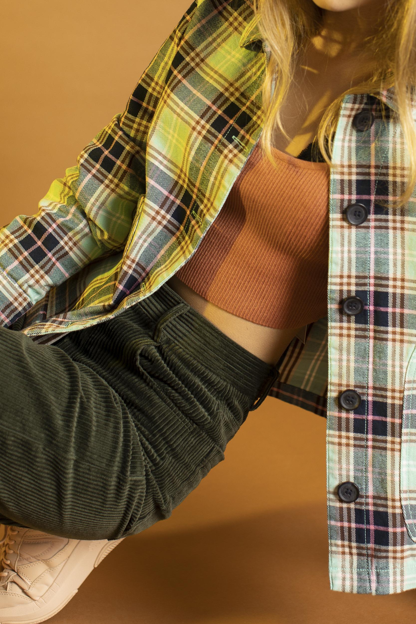 Kool Kid Modelshooting Modelwerk Charlotte Dang Foto Marc Oortman Styling Heike Heldt
